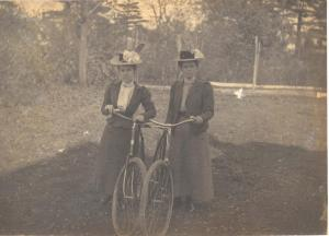 0335. Cyclists