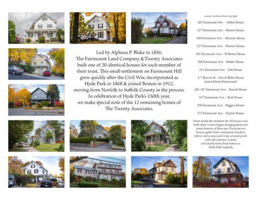 20 Associates Photo Guide