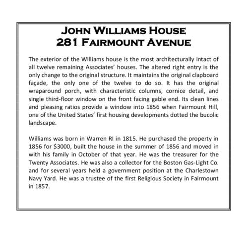 281 Fairmount