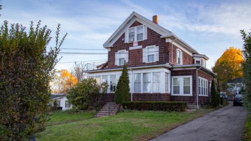 Twenty Associate Houses 2018 - 182 Fairmount