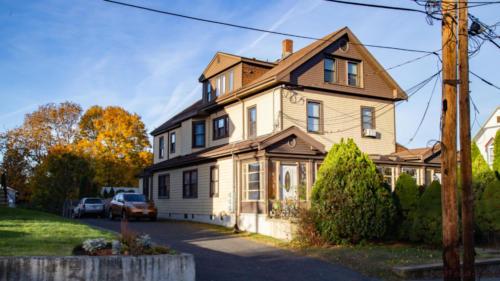 Twenty Associate Houses 2018 - 185-187 Fairmount Ave