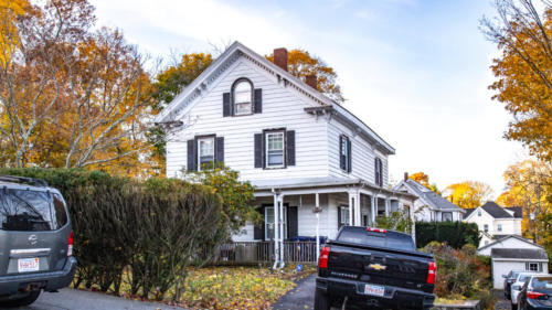 Twenty Associate Houses 2018 - 221 Fairmount Ave