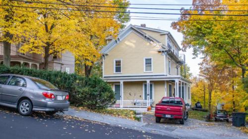 Twenty Associate Houses 2018 - 227 Fairmount Ave