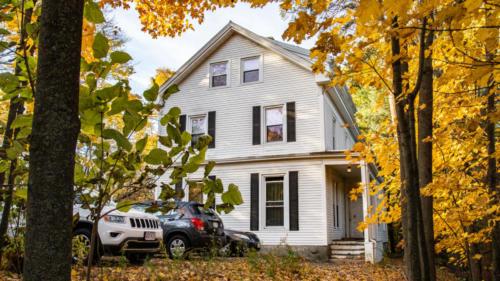 Twenty Associate Houses 2018 - 237 Fairmount Ave