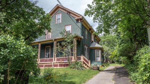 Twenty Associate Houses 2018 - 238 Fairmount Ave