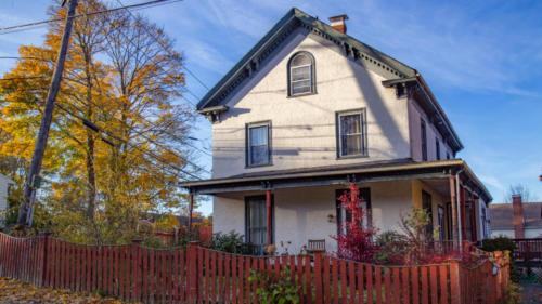 Twenty Associate Houses 2018 - 247 Fairmount Ave