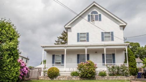 Twenty Associate Houses 2018 - 260 Fairmount Ave