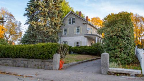 Twenty Associate Houses 2018 - 272 Fairmount Ave