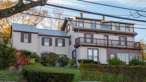 Twenty Associate Houses 2018 - 5 to 7 Beacon St